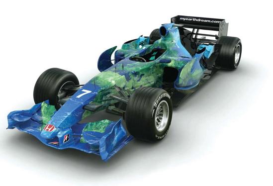 Honda F1 Team Earth Car 2007.jpg